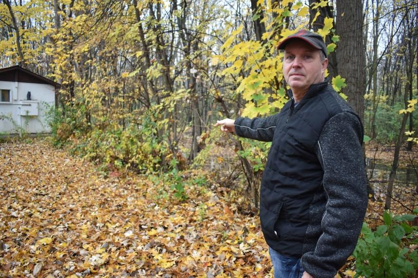 Québec refuse le projet de digue