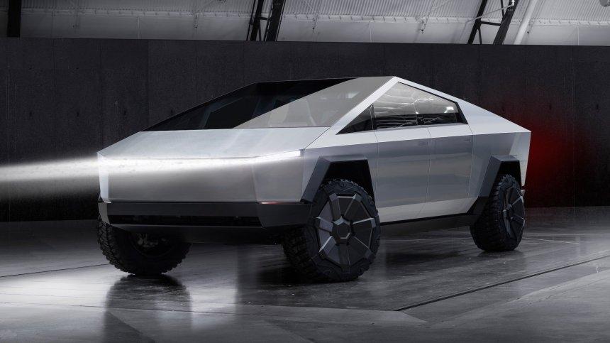 Cybertruck: Elon Musk accepte le défi lancé par Ford