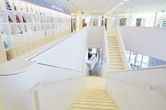 Bibliothèque prisée