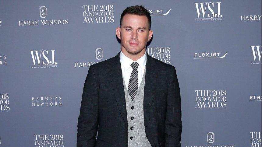 Channing Tatum va réaliser son premier film
