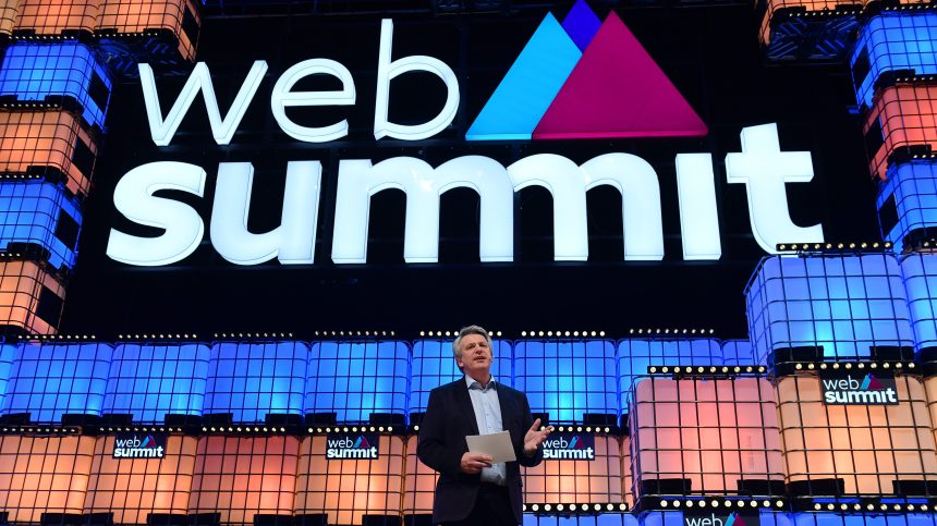Le Web Summit, grand rassemblement tech de plus en plus politisé