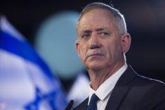Israël: Gantz réclame plus de temps pour constituer un gouvernement avec Netanyahou