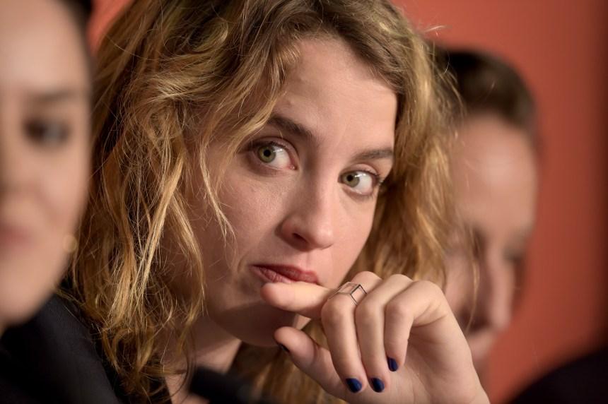 France: les accusations d'Adèle Haenel donnent lieu à l'ouverture d'une enquête