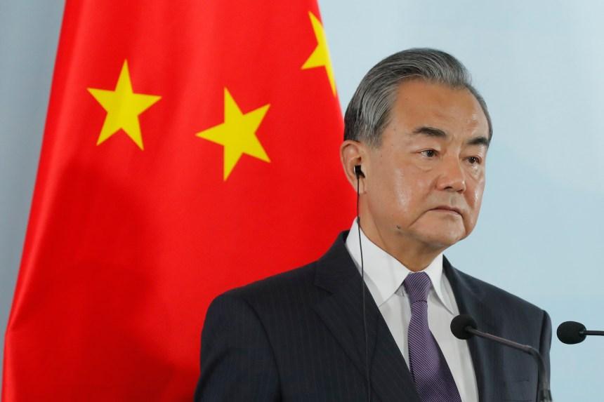 Hong Kong: la Chine promet à Washington de «riposter»