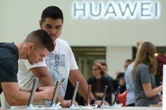 Huawei vend toujours plus de téléphones, malgré les sanctions