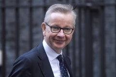 Brexit: un ministre défend un accord commercial rapide