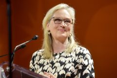 Meryl Streep sera co-présidente du gala du Met en 2020