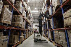 Le CTI dénonce les conditions des travailleurs d'entrepôts à Montréal