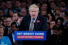 Brexit: la campagne électorale démarre au Royaume-Uni