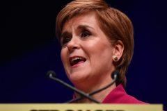 L'indépendance de l'Écosse est «à portée de main» selon la Première ministre