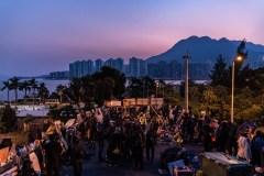 Hong Kong: les manifestations menaceraient son statut d'autonomie