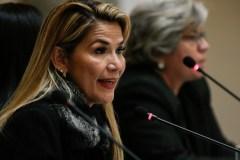 Bolivie: le pouvoir intérimaire promet de convoquer «très vite» des élections