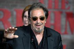 Al Pacino en chasseur de nazis dans la bande-annonce de «Hunters»