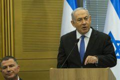 Israël: Netanyahu inculpé pour corruption, fraude et abus de confiance