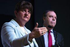 Irlande: les élections législatives attisent les divisions
