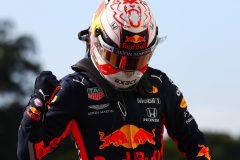 F1: Verstappen obtient la position de tête au GP du Brésil, Stroll partira 17e
