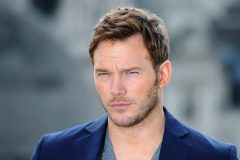 Chris Pratt reviendra en 2020 dans un film de science-fiction