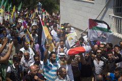 «Journée de la colère» en Cisjordanie après une décision américaine sur les colonies