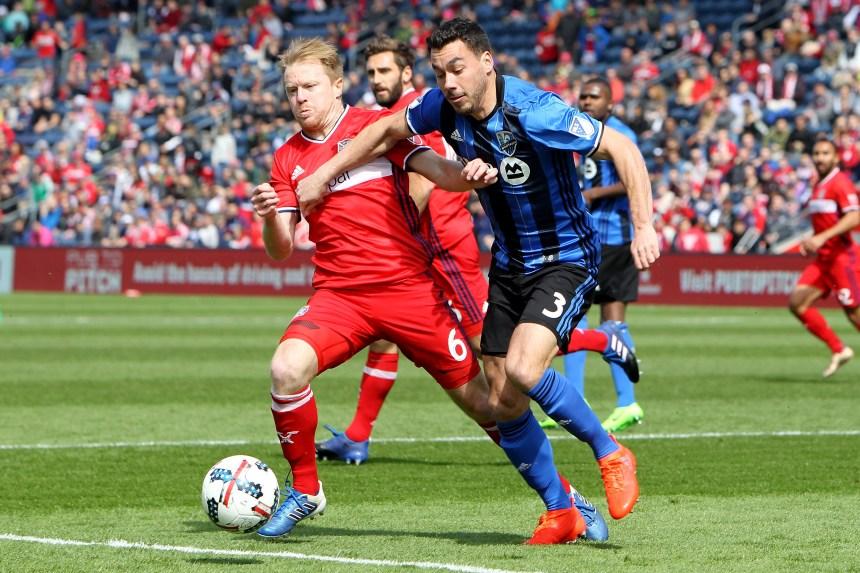 L'Impact de Montréal échange le défenseur Daniel Lovitz au Nashville SC