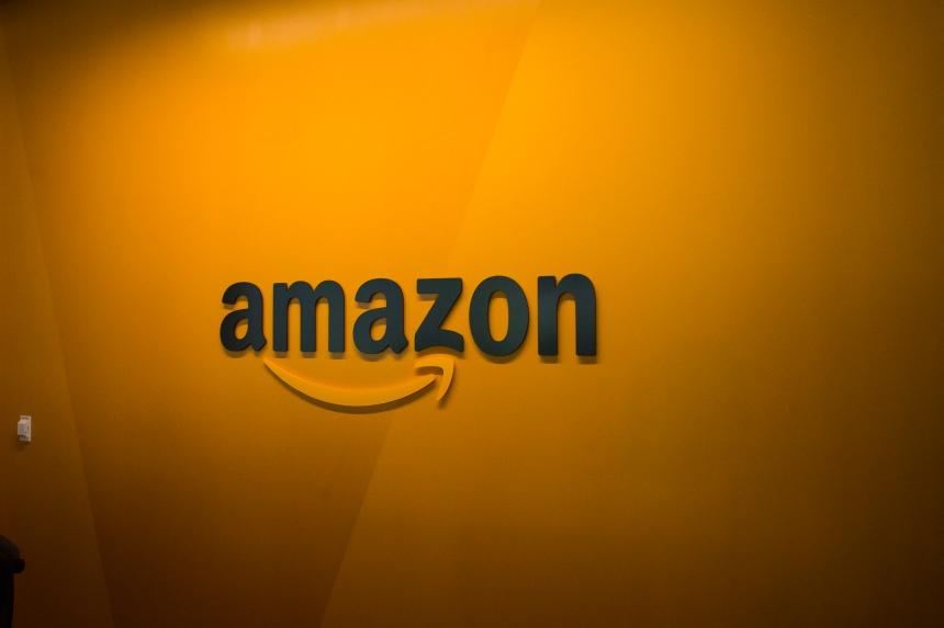 Amazon installera son premier centre d'expédition québécois à Lachine