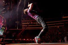 Coldplay annule sa tournée pour aider la planète