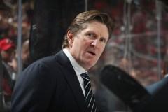 Les Maple Leafs ont congédié l'entraîneur-chef Mike Babcock, Keefe lui succède