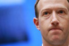 Le modèle économique de Facebook et Google est une «menace» pour les droits humains, selon Amnesty