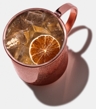 cocktail hennessy