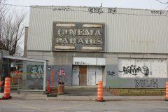 Cinéma Paradis : bras de fer entre l'arrondissement et Vincenzo Guzzo
