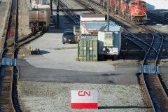 Grève au CN: Ottawa écarte toujours une loi spéciale pour mettre fin à la grève