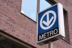 Fumée dans le métro: arrêt de service sur la ligne orange