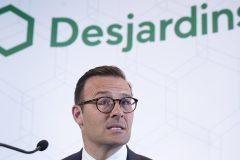 Vol de données chez Desjardins: l'ensemble des 4,2 millions de membres touchés