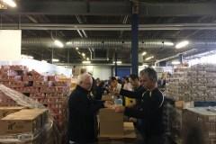20 500 paniers de Noël seront distribués par Moisson Montréal