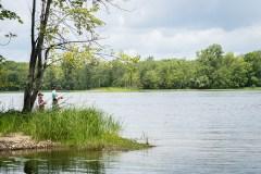 Grand parc de l'Ouest: un emprunt de 13 M$ pour amorcer le développement du projet