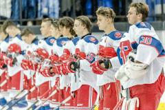 Un nouvelle équipe pour les Patriotes du cégep de Saint-Laurent