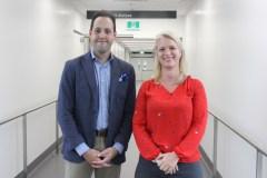 Le Centre intégré de dialyse Raymond-Barcelo, un nouvel environnement pour les patients