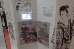 RDP : Découvrir l'art et la culture japonaise avec le Manga