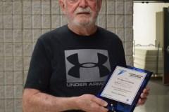 Trente-cinq ans de fidélité au centre Edouard-Rivet
