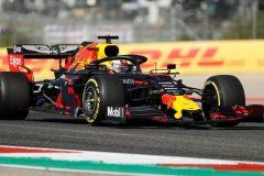 Lewis Hamilton s'élancera en cinquième position au Grand Prix des États-Unis