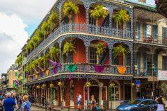 La Nouvelle-Orléans, capitale de tous les plaisirs