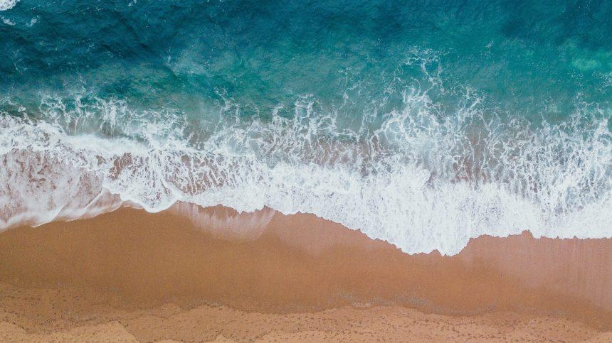 La vague de chaleur océanique s'atténue, selon les scientifiques