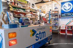 Une boutique «dédiée» à la STM lancée dans Ahuntsic