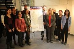 Budget participatif : Quatre projets seront réalisés à Mercier-Ouest