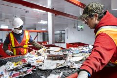 Crise du recyclage: état des lieux à Montréal et au Québec
