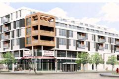 Cour de voirie Honoré-Beaugrand : le projet immobilier est relancé