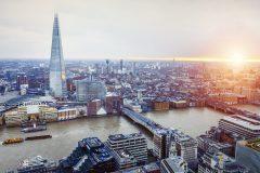 Londres: attaque à l'arme blanche au London Bridge