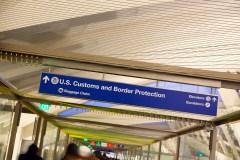 Les douaniers américains ne peuvent pas fouiller téléphone ou ordinateur sans «suspicion raisonnable»