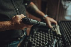 Montréal demande de nouveau à Ottawa d'interdire les armes de poing à l'échelle du pays