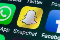 Snapchat vérifie les publicités politiques sur son réseau