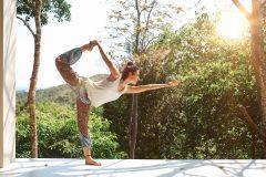 Passionnés de yoga, trouvez votre équilibre